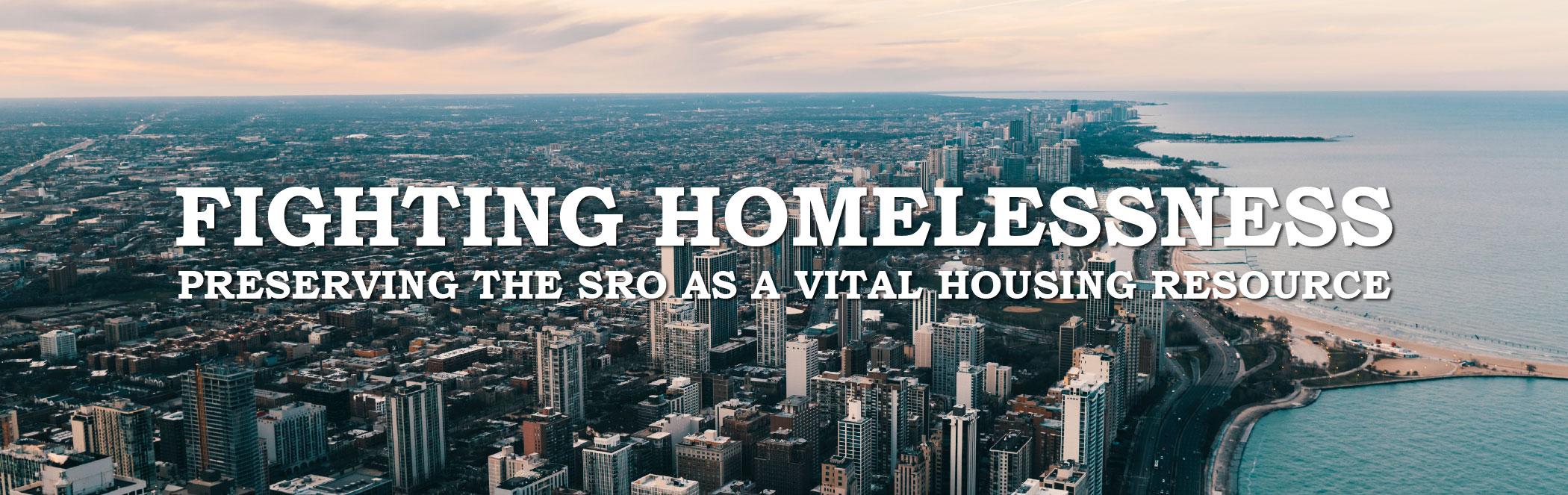 SRHAC - Single Room Housing Assistance Corporation